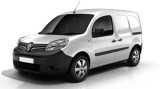 RENAULT KANGOO 2 EXPRESS II GRAND CONFORT BLUE DCI 115