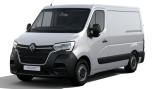 RENAULT MASTER 3 III (3) FOURGON TR GCONFORT F3300 L2H2 DCI 135