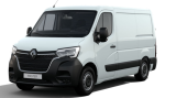 RENAULT MASTER 3 III (3) FOURGON TR GCONFORT F3500 L2H2 DCI 135 8CV