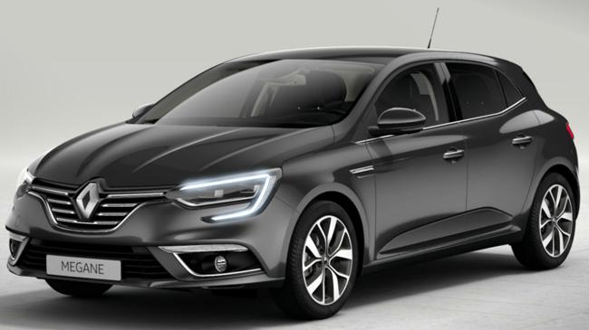 Renault megane 4 iv 1 5 dci 110 energy life neuve diesel 5 for Garage renault feray corbeil essonnes
