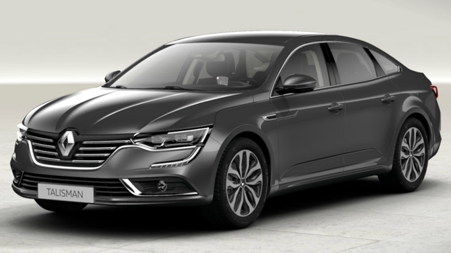 renault talisman 1 6 tce 150 energy intens edc neuve essence 4 portes strasbourg grand est. Black Bedroom Furniture Sets. Home Design Ideas