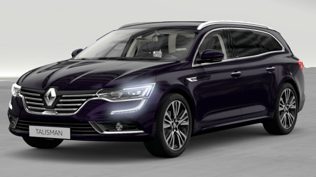 renault talisman estate estate 1 6 dci 130 energy initiale paris neuve diesel 5 portes brignoles. Black Bedroom Furniture Sets. Home Design Ideas