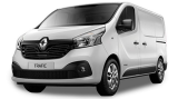 RENAULT TRAFIC 3 III (2) FOURGON GRAND CONFORT L1H1 1000 DCI 120