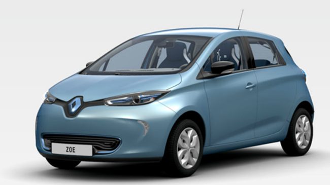 renault zoe life charge rapide type 2 neuve electrique 5 portes castelsarrasin occitanie. Black Bedroom Furniture Sets. Home Design Ideas