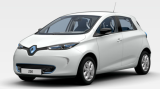 RENAULT ZOE (2) R90 BUSINESS 2019