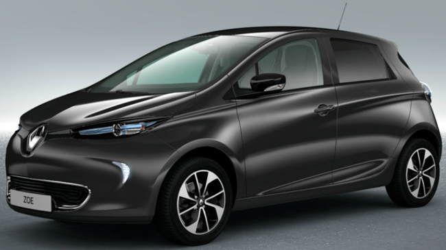 renault zoe intens gamme 2017 neuve electrique 5 portes montrouge le de france. Black Bedroom Furniture Sets. Home Design Ideas