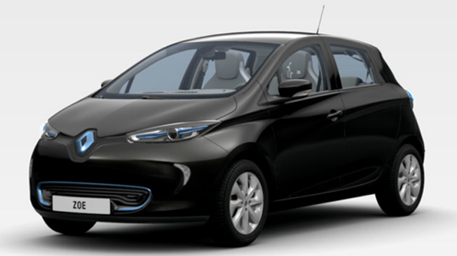 renault zoe intens neuve electrique 5 portes maisons alfort le de france. Black Bedroom Furniture Sets. Home Design Ideas