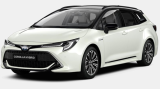TOYOTA COROLLA 12 TOURING SPORTS XII TOURING SPORTS HYBRIDE 184H 8CV COLLECTION