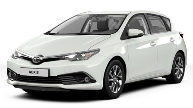 toyota auris 2 ii 2 hybride 136h 4cv dynamic neuve hybride essence lectrique 5 portes b gles. Black Bedroom Furniture Sets. Home Design Ideas
