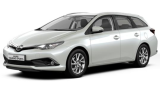 TOYOTA AURIS 2 TOURING SPORTS II (2) TOURING SPORTS 112 D-4D DESIGN