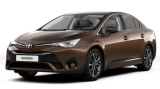 Photo de TOYOTA AVENSIS 3