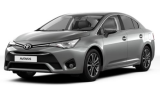 TOYOTA AVENSIS 3 III (3) 112 D-4D EXECUTIVE