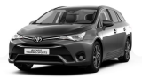 Photo de TOYOTA AVENSIS 3 BREAK