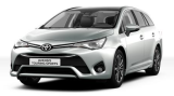 TOYOTA AVENSIS 3 BREAK III (3) TOURING SPORTS 143 D-4D EXECUTIVE