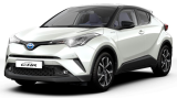 Photo de TOYOTA C-HR