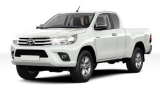 Photo de TOYOTA HILUX 4