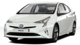 Photo de TOYOTA PRIUS 4 RECHARGEABLE