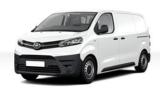 TOYOTA PROACE 2 II 2.0 D MEDIUM 120 D-4D BUSINESS