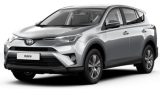 TOYOTA RAV 4 (4E GENERATION) IV (2) 2.5 HYBRID 197 AWD COLLECTION CVT