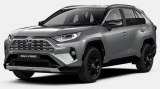 Photo de TOYOTA RAV 4 (5E GENERATION)