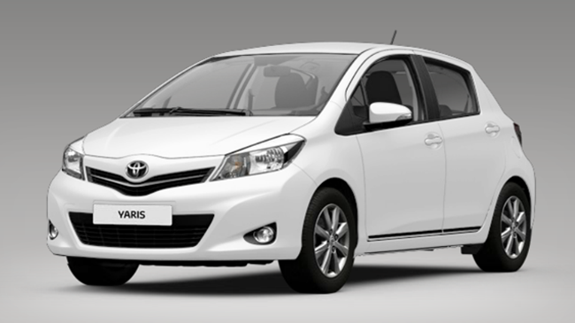 toyota yaris 3 iii 2 hybrid 100h dynamic 5p neuve. Black Bedroom Furniture Sets. Home Design Ideas
