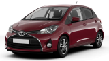 TOYOTA YARIS 3 III (2) 69 VVT-I BUSINESS 5P