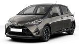 TOYOTA YARIS 3 III (3) 1.5 VVT-I HYBRID COLLECTION