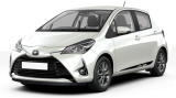 TOYOTA YARIS 3 III (3) 100H HYBRID COLLECTION