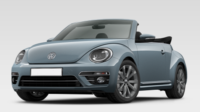 volkswagen coccinelle cabriolet 2 cabriolet 1 2 tsi 105. Black Bedroom Furniture Sets. Home Design Ideas
