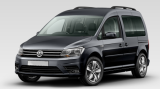 Photo de VOLKSWAGEN CADDY 4