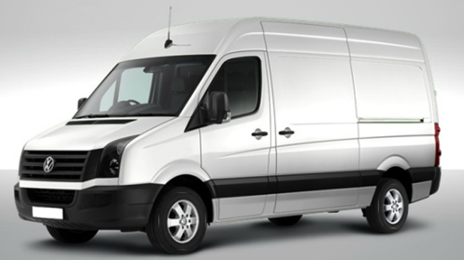 Volkswagen crafter 2 0 tdi 140 35 business line l2h2 neuve for Garage auto saint maur