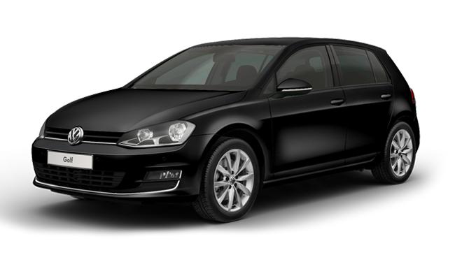 Volkswagen golf 7 vii 2 1 6 tdi 115 bluemotion for Garage volkswagen saint thibault des vignes
