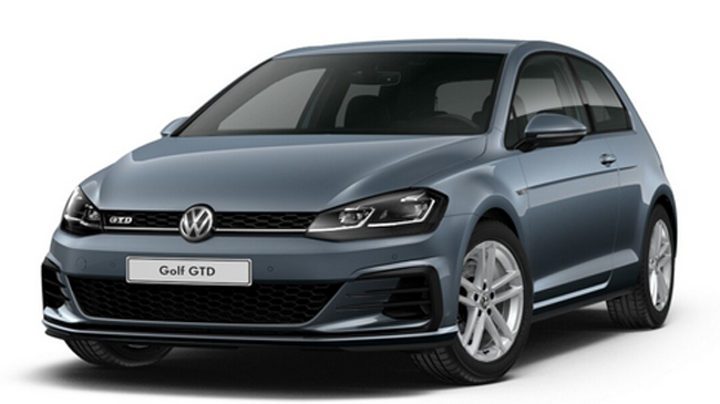 fiche technique volkswagen golf 7 vii 2 2 0 tdi 184 bluemotion technology gtd dsg7 5p 2017