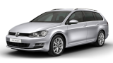Photo de VOLKSWAGEN GOLF 7 SW