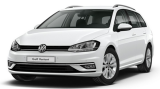 VOLKSWAGEN GOLF 7 SW VII (2) SW 1.6 TDI 115 BLUEMOTION TECHNOLOGY CONFORTLINE BUSINESS