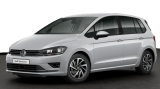 Photo de VOLKSWAGEN GOLF SPORTSVAN
