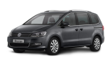 VOLKSWAGEN SHARAN 2 II (2) 2.0 TDI 150 BLUEMOTION TECHNOLOGY CONNECT DSG6