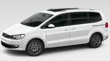 VOLKSWAGEN SHARAN 2 II (2) 2.0 TDI 150 BLUEMOTION TECHNOLOGY CONNECT
