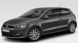 VOLKSWAGEN POLO 5 V 1.6 TDI 90 FAP BLUEMOTION TECHNOLOGY CONFORTLINE BUSINESS 5P