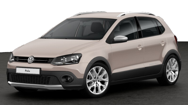volkswagen polo 5 v 2 1 2 tsi 90 bluemotion technology cross polo 5p neuve essence 5 portes. Black Bedroom Furniture Sets. Home Design Ideas