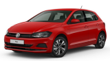 VOLKSWAGEN POLO 6 VI 1.0 MPI 65 CONNECT
