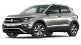 VOLKSWAGEN T-CROSS 1.0 TSI 95 LOUNGE BUSINESS