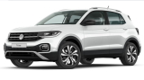 VOLKSWAGEN T-CROSS 1.0 TSI 115 FIRST EDITION
