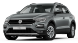 VOLKSWAGEN T-ROC 2.0 TDI 150 CARAT EXCLUSIVE 4MOTION DSG7