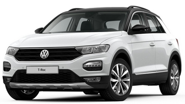 volkswagen t roc 1 0 tsi 115 lounge neuve essence 5 portes champlan le de france. Black Bedroom Furniture Sets. Home Design Ideas