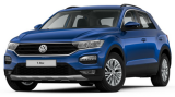 VOLKSWAGEN T-ROC 1.0 TSI 115 LOUNGE BUSINESS