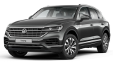 Photo de VOLKSWAGEN TOUAREG 3