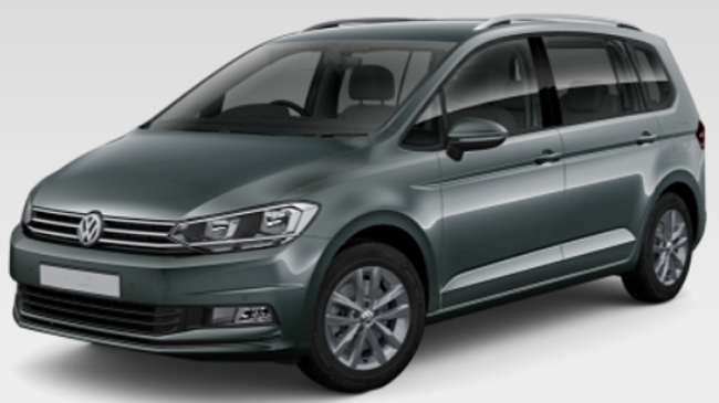 volkswagen touran 3 iii 1 4 tsi 150 bluemotion technology allstar dsg7 7pl neuve essence 5. Black Bedroom Furniture Sets. Home Design Ideas