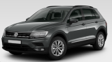 VOLKSWAGEN TIGUAN 2 II 2.0 TDI 150 BLUEMOTION TECHNOLOGY CARAT EXCLUSIVE DSG7