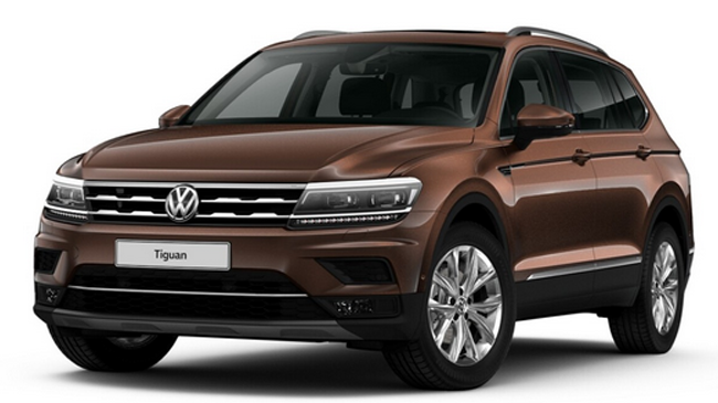 volkswagen tiguan 2 allspace 1 4 tsi 150 act carat exclusive dsg6 neuve essence 5 portes saint. Black Bedroom Furniture Sets. Home Design Ideas